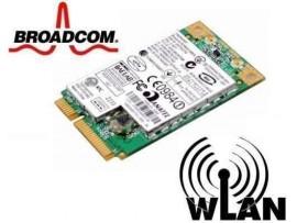 WLAN Broadcom BCM94312MCG Mini PCIExpress za Dell Inspiron 910 mini/ DEMO