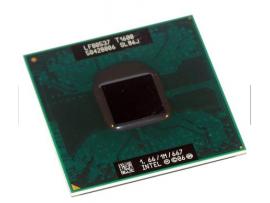 Procesor Intel® Celeron® Processor LF80537 T1600 / 1.66 / 1M / 667