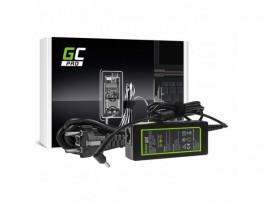 AC Polnilec Green Cell za prenosnik Asus F553 F553M F553MA R540L R540S X540S X553 X553M X553MA X302 ZenBook UX303L 19V 3.42A 65W