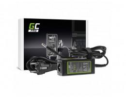 AC polnilec Green Cell PRO za prenosnik Lenovo IdeaPad 100 110 320 330 510 520 720 V145 yoga 330 530 720 20V 3.25A 65W 4,0-1,7 mm