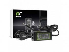 AC polnilec Green Cell PRO za prenosnik Lenovo IdeaPad 100 100-15IBD 100-15IBY 100s-14IBR 110 110-15IBR Yoga 510 520 20V 2.25A 45W 4,0-1,7 mm
