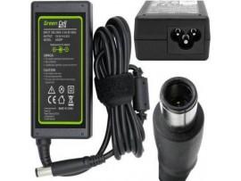 AC Polnilec Green Cell PRO za prenosnik Dell Precision, Alienware 7.4mm-5.0mm 240W 19.5V 12.3A
