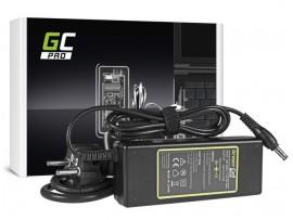AC Polnilec Green Cell za prenosnik Samsung NP-P50 NP-P60 NP-M70 Pro R510 R530 R540 R580 RV511 in ostale 19V 4.74A