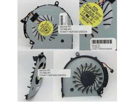 CPU VENTILATOR za HP G2 250 255 G2 / DFS551205ML0T FF77 / 747266-001 / 747267-001 / DEMO