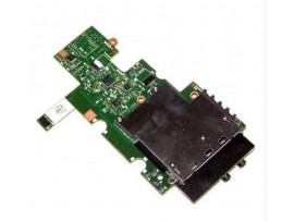 Zvočna in PCMI kartica za HP ProBook 6550b / SPS 613316-001/ DEMO