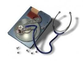 Reševanje podatkov iz usb kjučka, sd kartice, hdd, ssd