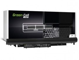 Baterija Green Cell HP 240 G6 245 G6 250 G6 255 G6, HP 14-BS 14-BW 15-BS 15-BW 17-AK 17-BS / HP142PRO / 14.8V (14,4V) 2600mAh