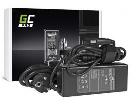 AC Polnilec za prenosnik Green Cell HP Probook HP Compaq HP Elitebook HP Envy Pavilion 90W 19V 4.74A