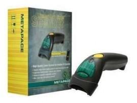 Čitalnik črtne kode Metapace S-1, 1D, kit (USB), črna