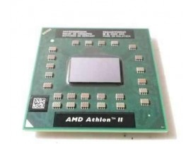 Procesor AMD Athlon II Dual-Core Mobile M320 2100 MHz - AMM320DBO22GQ