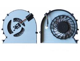 CPU ventilator za HP ProBook 450 G1 450G1 455 G1 455G1 470G0 470G1 / 721937-001