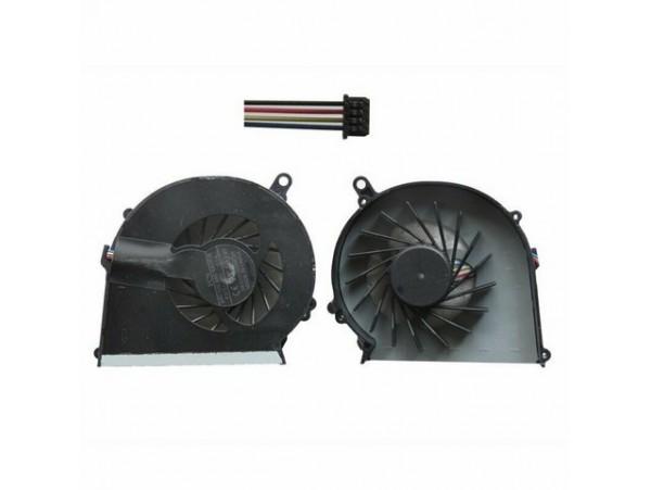 CPU Ventilator za prenosnik HP Compaq CQ58 G58 650 655 / 688306-001