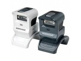 Pultni čitalec Datalogic Gryphon GPS4421, 2D, USB, kit (USB), barva bela ali črna