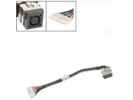 DC vtičnica za DELL Inspiron N5050 / DEMO