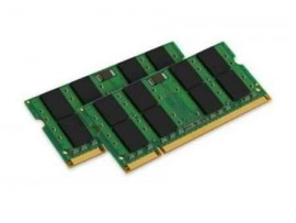 "Pomnilnika 4GB (2X2GB) DDR2 667 "" za Apple MacBook Pro 15"" A1175 A1211 A1226 A1260 A1150 A1280 / DEMO"