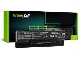 Baterija Green Cell za prenosnik Asus A32-N56 N46 N46V N56 N76 R401 R501 R701 G56 R514  / 11,1V 4400mAh