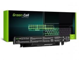 Baterija Green Cell Asus A450 A550 R510 X550 F550 X552 in ostale / 14,4V 2200mAh