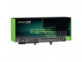 Baterija Green Cell PRO A31N1319 za prenosnik Asus X551 F551 R512 R553 F411 X751 D550 X451 P509 R551 11.25V 2200mAh