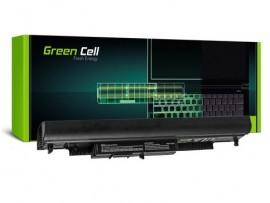 Baterija Green Cell za prenosnik HP 240 245 246 250 255 256 340 G4-G5  / 807956-001 / HSTNN-LB6U / 2200mHh 14.6 V 31 Wh
