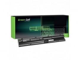 Baterija Green Cell HP ProBook 4440s 4330s 4540s 6465b / 633733-1A1 / 11.1V 4400 mAh  48.84 Wh