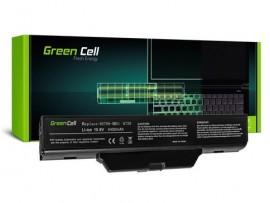 Baterija Green Cell za prenosnik HP Compaq 6730s 6720s 6700s 6800s 6820s 6835s 550 600 610 615 / HP08 / 10.8V (11,1V) 4400mAh