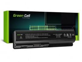 Baterija Green Cell HP01 za prenosnik HP Pavilion DV4 DV5 DV6 Compaq CQ40 CQ60 CQ70 CQ71 / 462890-541, 462890-542, 462890-761 /  4400mAh / 11.1V