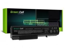 Baterija Green Cell za prenosnik HP ProBook 6550b 6440 6500 6545 6530 6930 HP EliteBook 6930p 8440p /  593578-001 / HSTNN-CB68