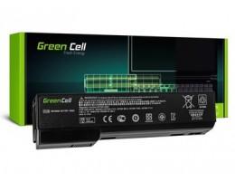 Baterija kompatibilna Green Cell HP EliteBook 8460p 8560p 8570p HP ProBook 6360b 6465b 6475b 6560b / HSTNN-CB2F / 628664-001 / 10.8V 4400 mAh