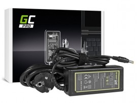 AC Polnilec za prenosnik Green Cell HP Pavilion DV1000 DV2000 DV4000 DV5000 DV6000  / 65W  / 18.5V 3.5A / 4.8mm-1.7mm