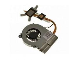CPU hladilno jedro brez ventilatorja za HP Compaq CQ56 / DEMO