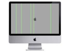 Popravilo GPU chip AMD Radeon HD Apple iMac 27 Late 2009 A1312