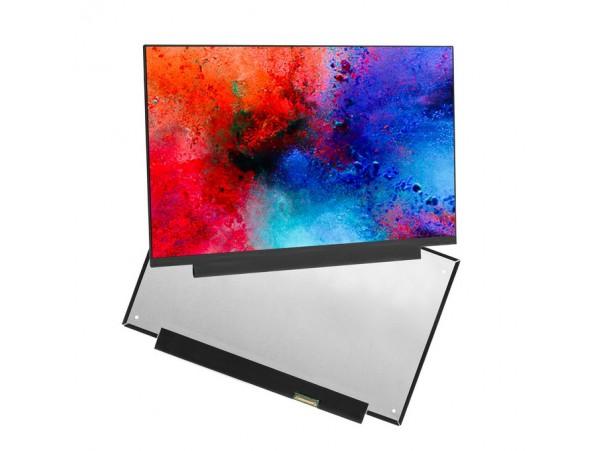 """LCD led zaslon 12.5"""" za prenosnik Fujitsu LifeBook U728 / N125HCE-GN1 / 1920 x 1080 FHD  / eDP 30PIN DESNO / MAT / TANEK"""