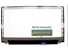 """LCD LED ZASLON 15.6"""" N156BGE-L31-C1 HP 450 G0 G1 G2 / HD 1366 x 768 / 40 PIN DESNO / MAT / TANEK / DEMO"""