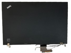 Zaslon original mat zaslon 15.4 WXGA 1280 x 800, ohišje, panti, lcd kabel IBM LENOVO THINKPAD T61P / DEMO