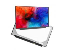 "LCD LED ZASLON ZA PRENOSNIK LENOVO IDEPAD 320-15A  / 15.6"" B156BGE-E31 / HD 1366 x 768 / 30PIN DESNO / MAT / TANEK"