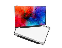 "LCD LED ZASLON FHD 17.3"" za Lenovo IdeaPad Z71-80 / N173FGA-E34-C1 / 1600 x 900 HD++ / 30PIN LEVO / MAT / TANEK"