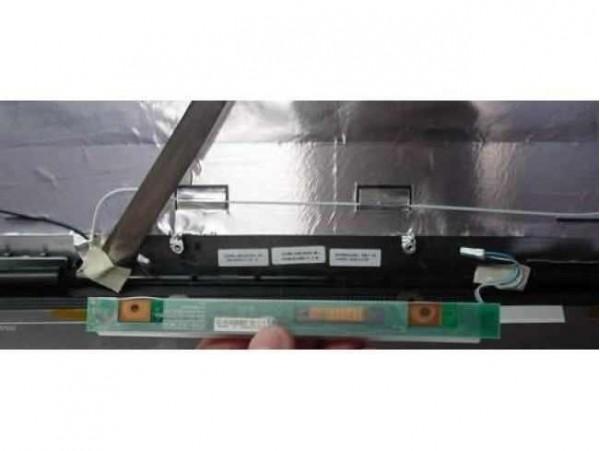 Menjava inverterja na prenosniku