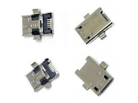 Micro usb polnilni konektor za ZenPad 10/8 Z300C Z380C P00C P022 P023 P024
