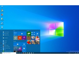 Namestitev operacijskega sistema Microsoft Windows 7 / 8 / 10 - mini