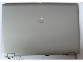 Ohišje lcd zaslona, panti, webcam, vijaki za HP Probook 6550b / SPS 613325-001 / DEMO