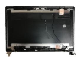 Sprednji pokrov lcd zaslona z panti za prenosnik Lenovo IdeaPad 320 15  / AP13R000120JKZL0A74S30002EC / DEMO
