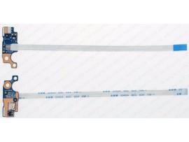 PWR tipka z flex kablom za HP 15-AC 15-AF 250 255 G4 / PK343003U00 / LS-C701P E37 / DEMO