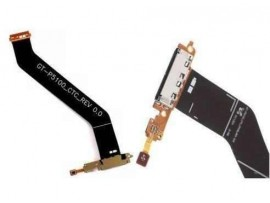 Flex polnilni konektor za Samsung Galaxy Tab 2 10.1 GT- P5100 P5110
