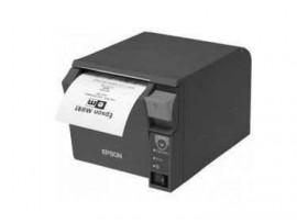 POS Termalni tiskalnik Epson TM-T70II  Wifi, USB , ČRNA