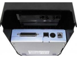 POS Termalni tiskalnik Metapace T-3 USB, RS232, RJ12, ČRN