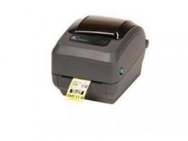 Termalni tiskalnik Zebra GK420d rev2, 8 dots/mm (203 dpi), EPL, ZPL, multi-IF, RS232, USB, parallel