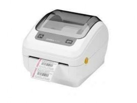 Termalni tiskalnik Zebra GK420t Healthcare, 8 dots/mm (203 dpi), EPL, EPLII, ZPLII, multi-IF, RS232, USB, parallel
