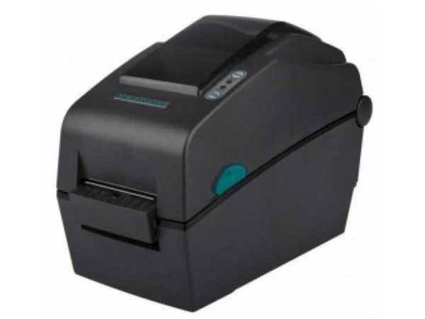 Termalni tiskalnik Metapace L-22D, 8 dots/mm (203 dpi), EPL, EPLII, ZPL, ZPLII, multi-IF, USB, RS232, črn