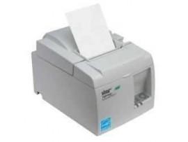 POS Termični tiskalnik Star TSP143IIU ECO, USB, rezalnik, bela