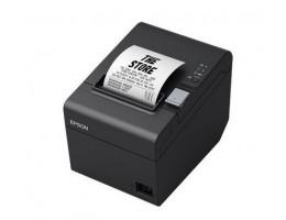 POS Termalni tiskalnik Epson TM-T20III USB 2.0, RS232, ESC/POS, črna